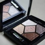 Dior 5 Couleurs, Incognito | Review