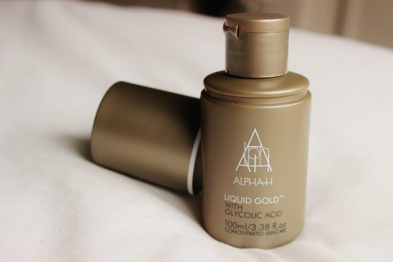 liquid gold, alpha h liquid gold
