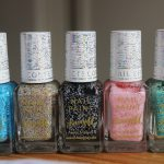 Barry m confetti swatch