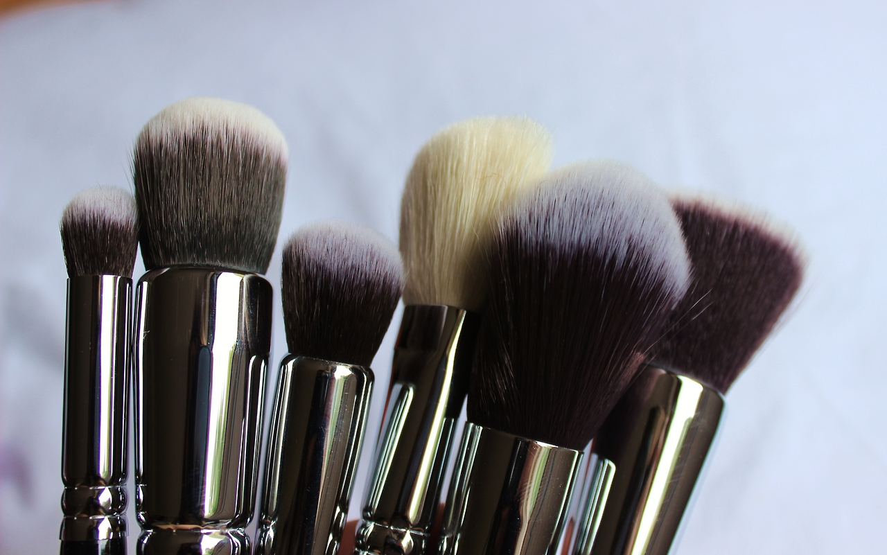 zoeva brushes uk, review