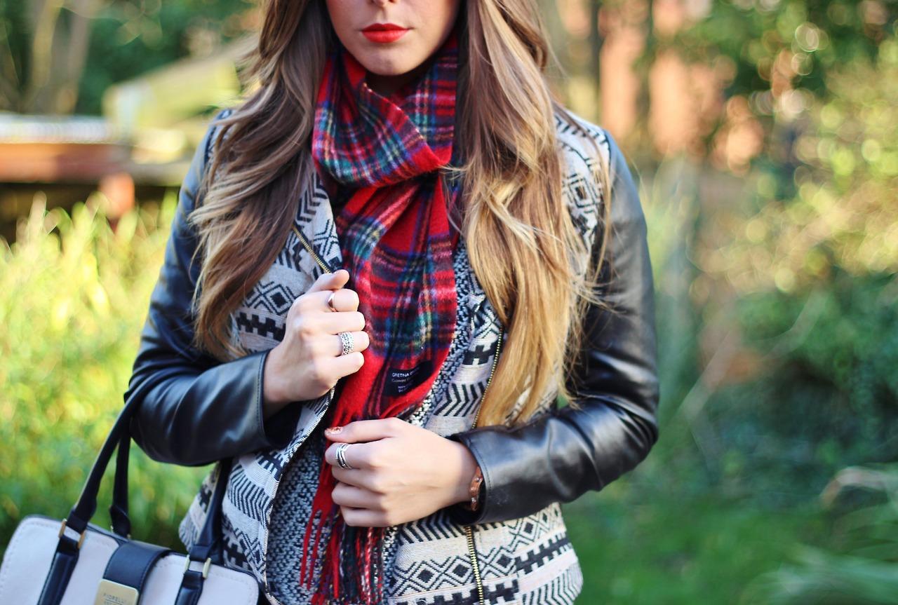 gretna green tartan scarf xameliax