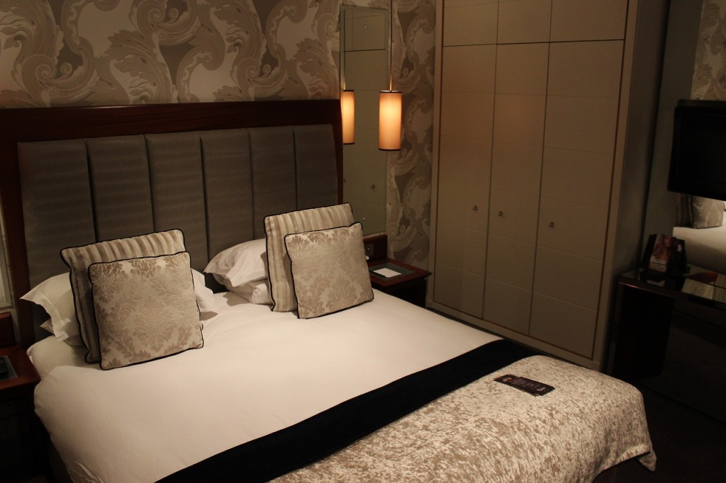 The Malmaison Manchester review, uk travel blog, uk lifestyle blog, spa review uk, hotel review uk, spa blogger