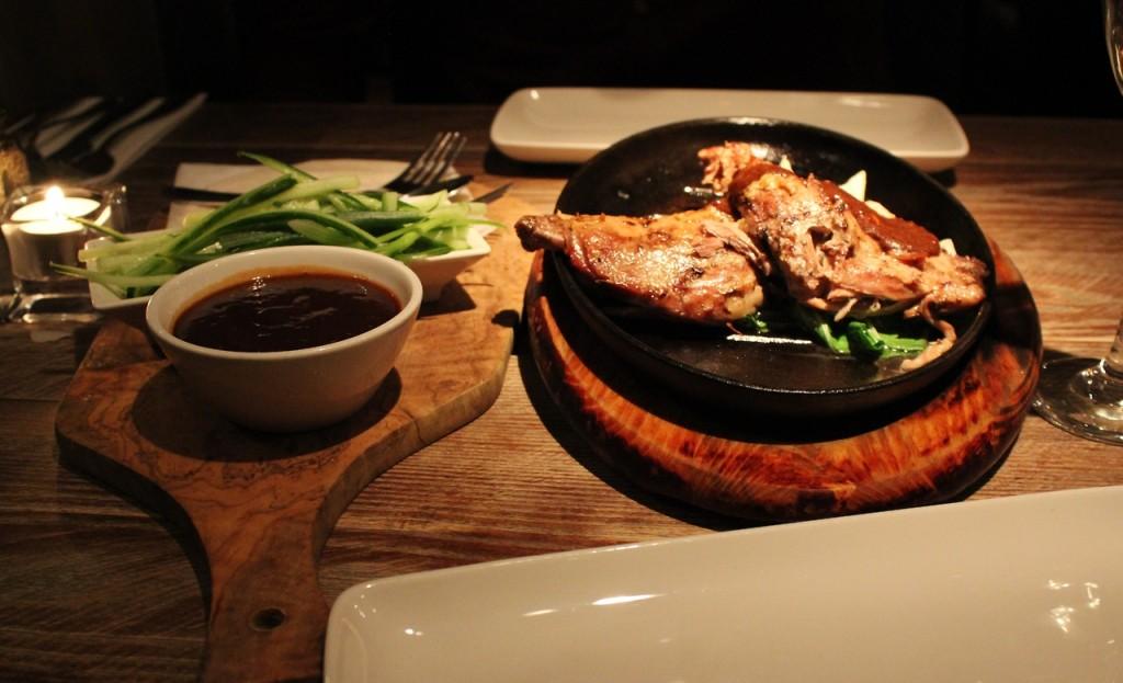 the wayfarer stone review, uk food blog, midlands food blog