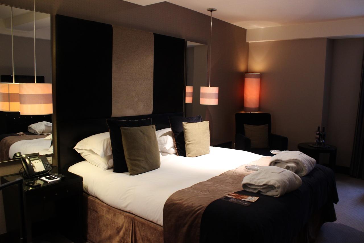 The Birmingham Malmaison review, uk travel blogger, uk food & drink blogger, hotel review, malmaison review