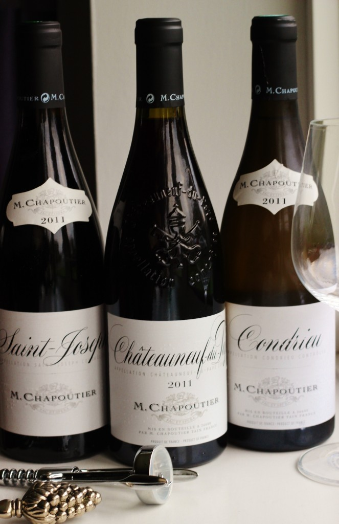 m.chaopoutier, xameliax, wine tasting, wine review