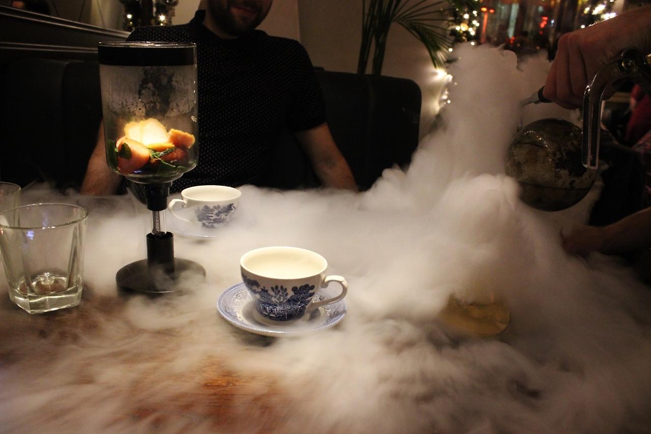 alchemist manchester review, uk food blogger, uk restaurant review, uk bar review, cocktail