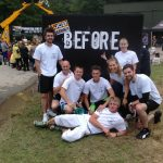 JCB Mud Run 2014