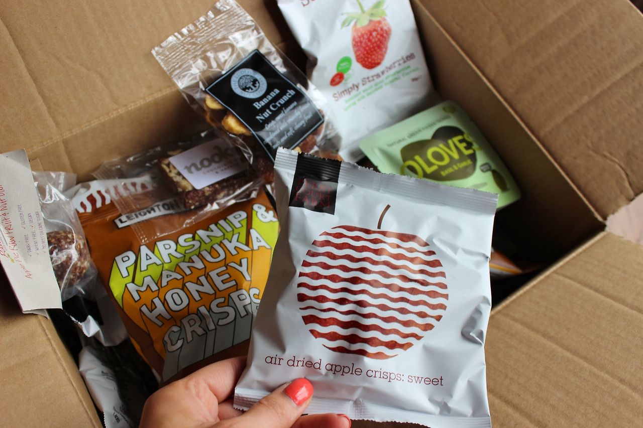 Nutribox Review