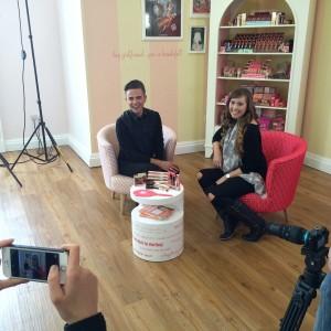 Benefit Filming (5)