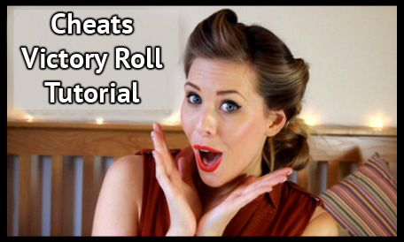 Cheats victory rolls tutorial