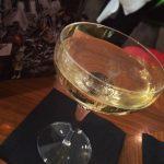 old fashioned champagne glass, selfridges hix