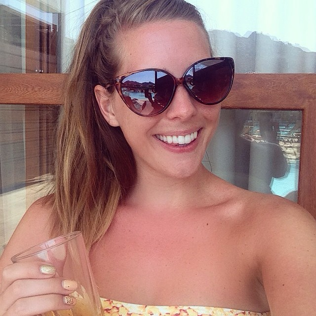 Going to miss being bare footed and bare faced with a beer in my hand all the time when I'm back at work next week - this has officially been the most relaxing holiday ever ❤️☀️????❤️ #lbloggers #travelbloggers #greece #sunshineselfie #bbloggers #rhodes