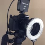 canon 600d ring light