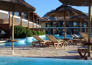 Holiday Village Rhodes Review