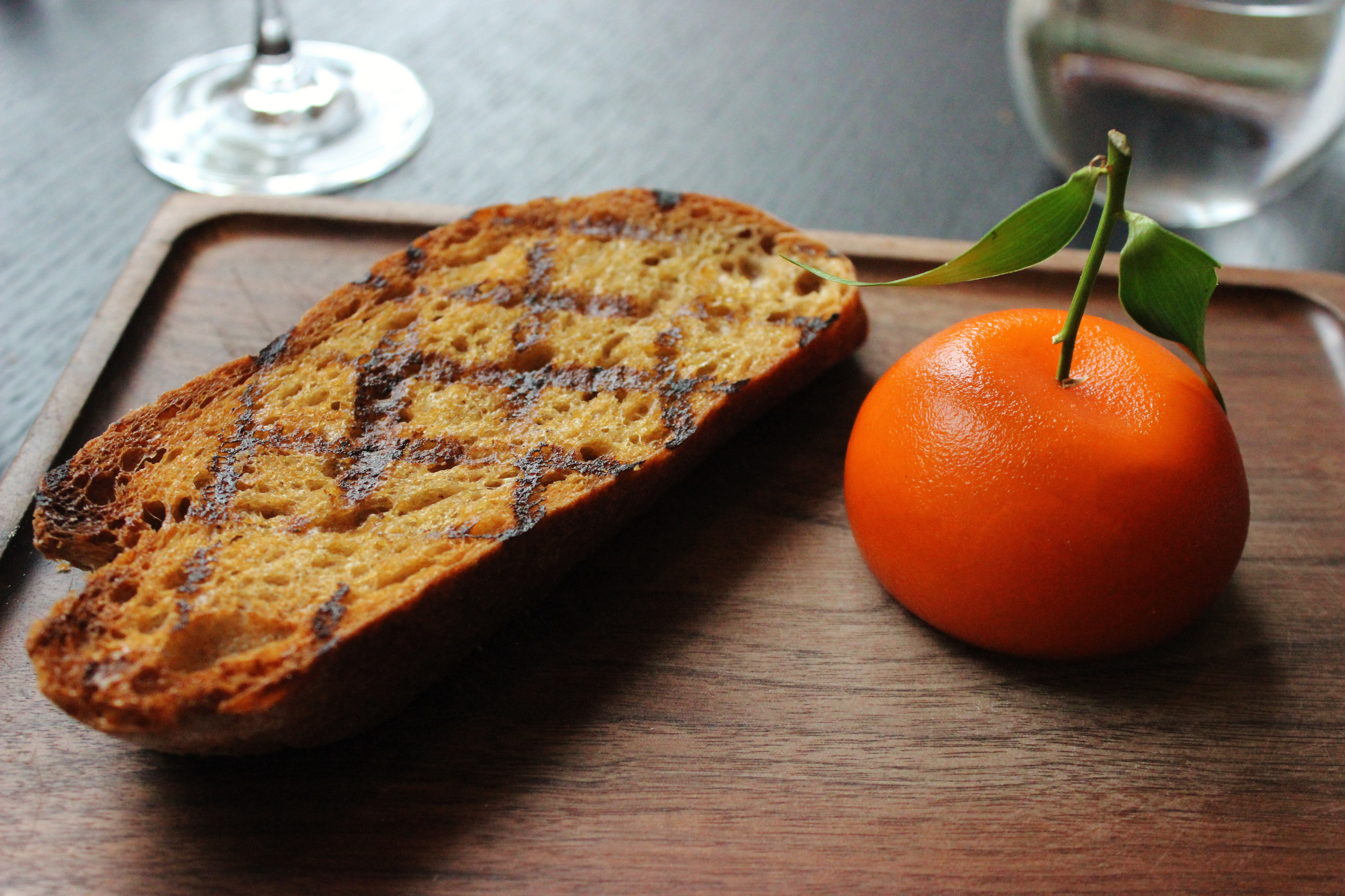 Dinner by Heston Blumenthal, Knightsbridge, Review