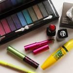 Poison ivy makeup, fragrance direct haul, poison ivy makeup tutorial