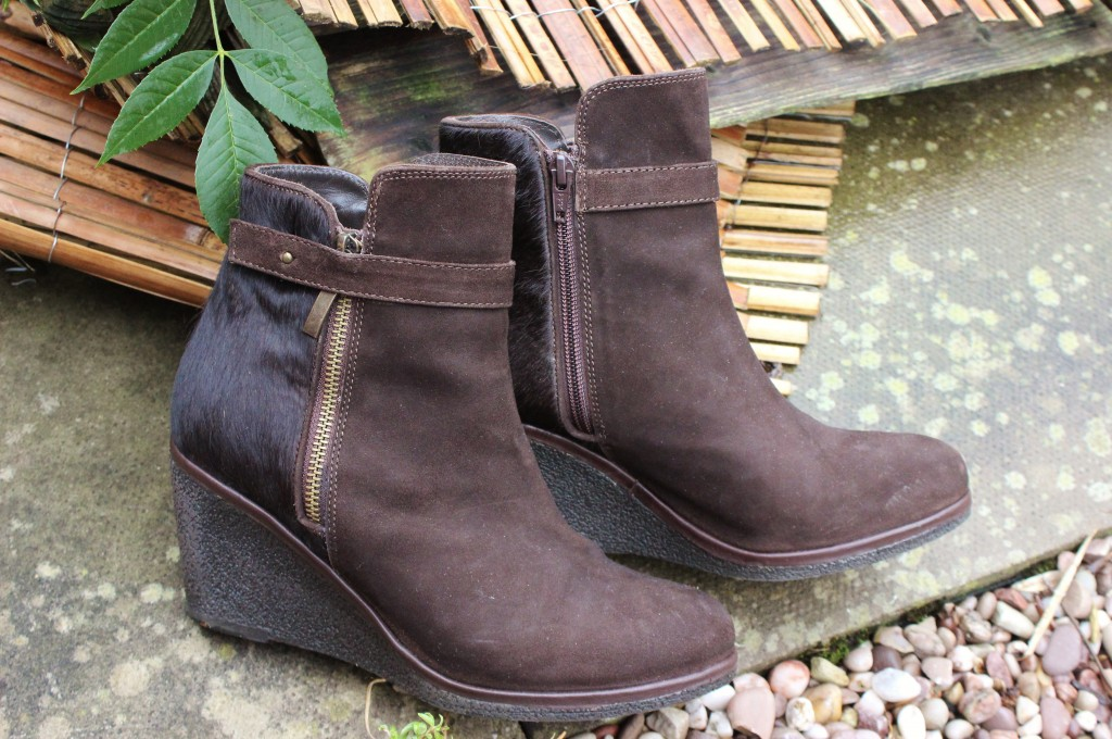 Daniel Footwear OOTD