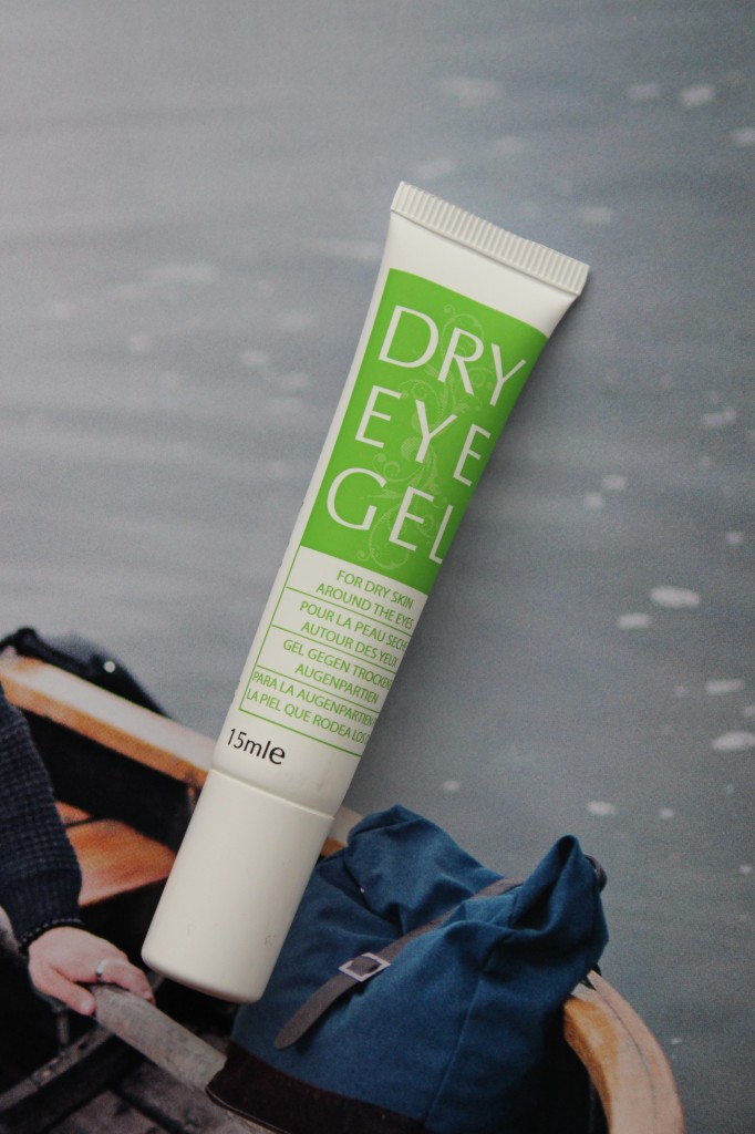 Dry Eye Gel Review
