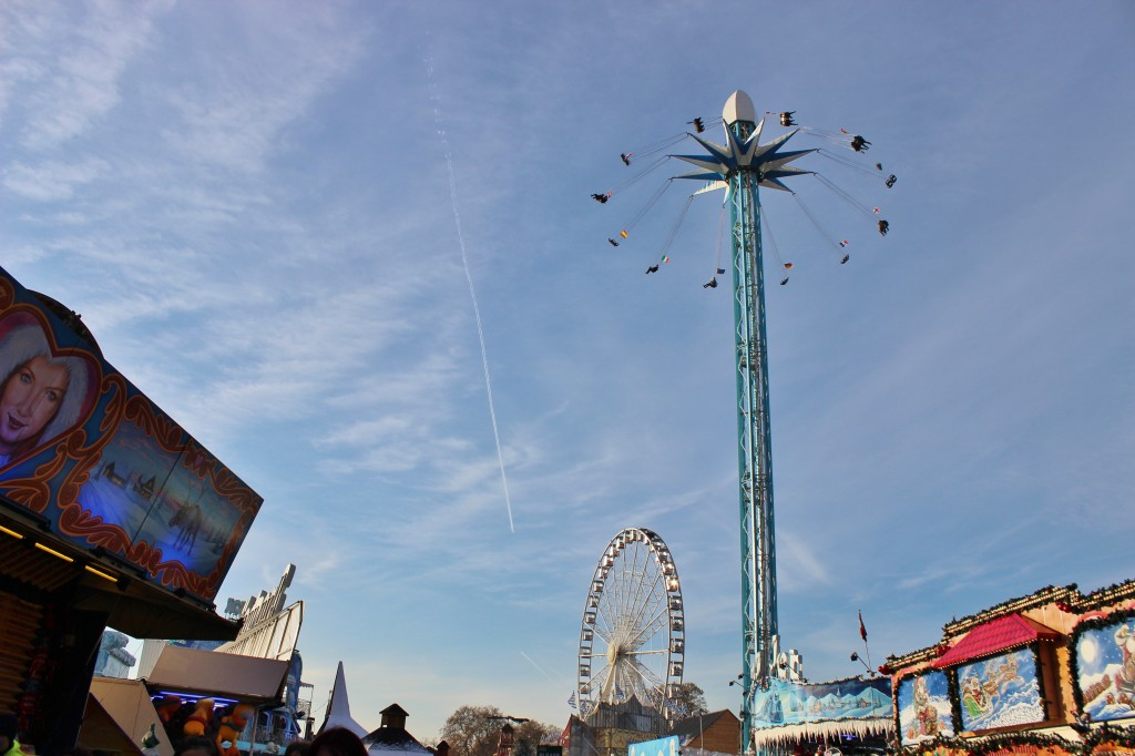Winter Wonderland Hyde Park Review (3)