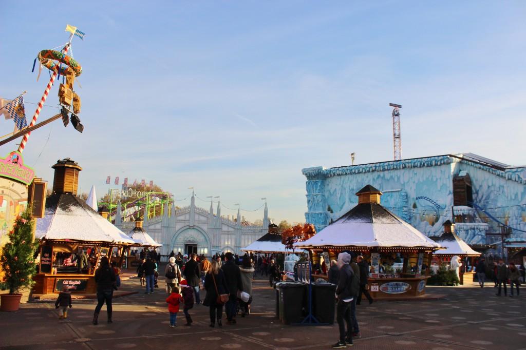 Winter Wonderland Hyde Park Review (5)