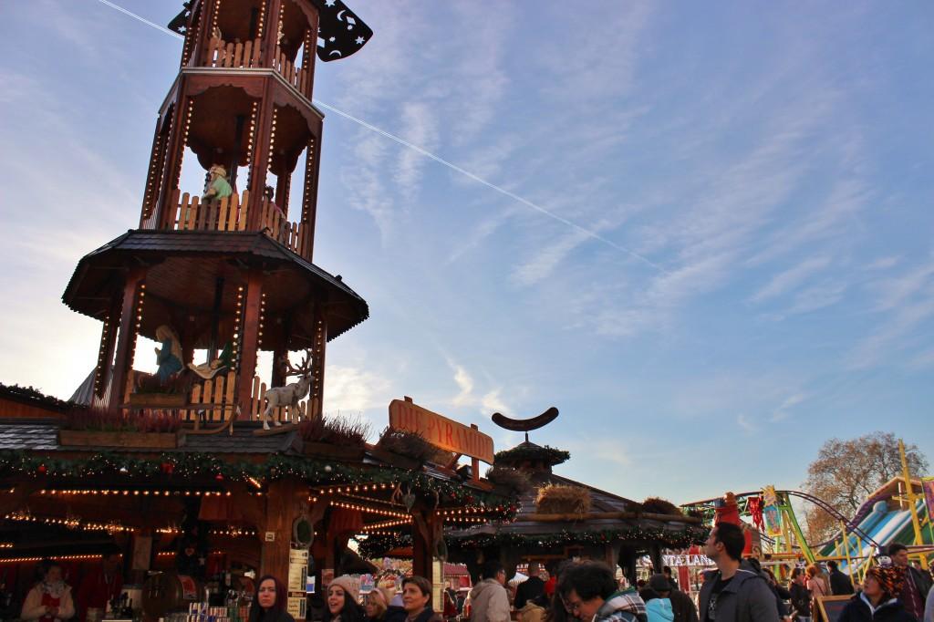 Winter Wonderland Hyde Park Review (7)