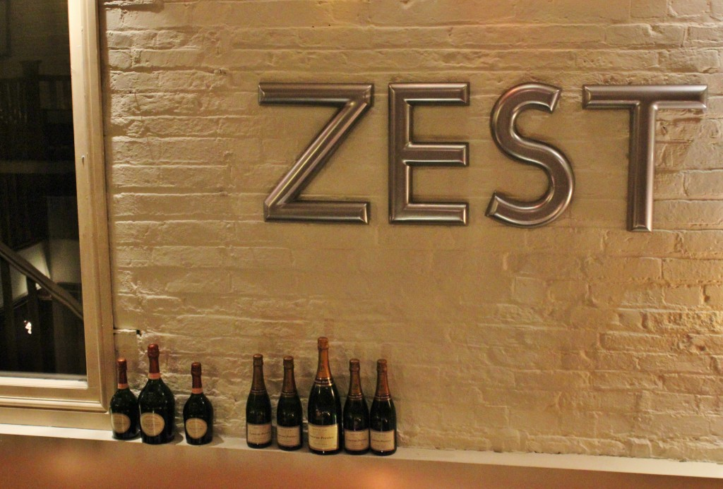 Zest Derby Review