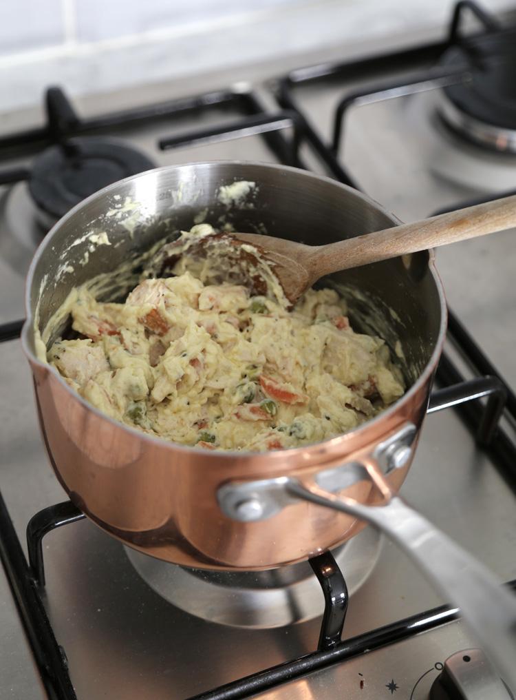 leftover roast dinner ideas
