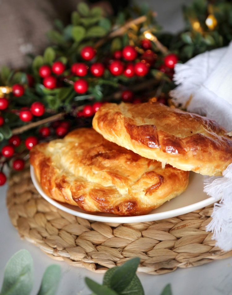 festive bake recipe