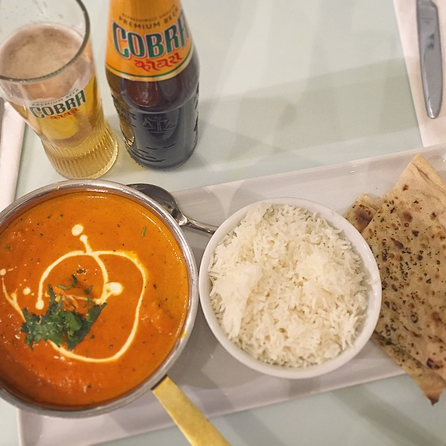 When in Selfridges...? #lbloggers #cheekycurry #bullring #selfridges