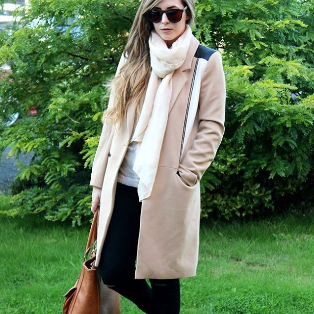 Today were talking about the Top 5 Winter Coats Trendshellip
