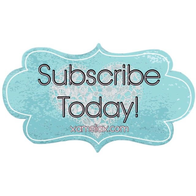 Hey Instagram peeps! ? I'm starting a brand new monthly newsletter for my blog with a snippet of all my best posts and I would LOVE some feedback on it's first issue - are you up for the challenge? Sign up here http://buff.ly/1JilPP4 or from the link on my blog xameliax.com ??✉️ #lbloggers #bbloggers #fdbloggers #newsletter #blognews