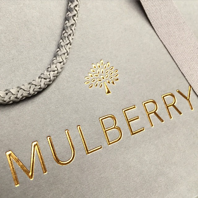 Treats from me to me ? #lbloggers #weekendaway #mulberry #ivebeenworkingimupinherewithsomechangetothrow