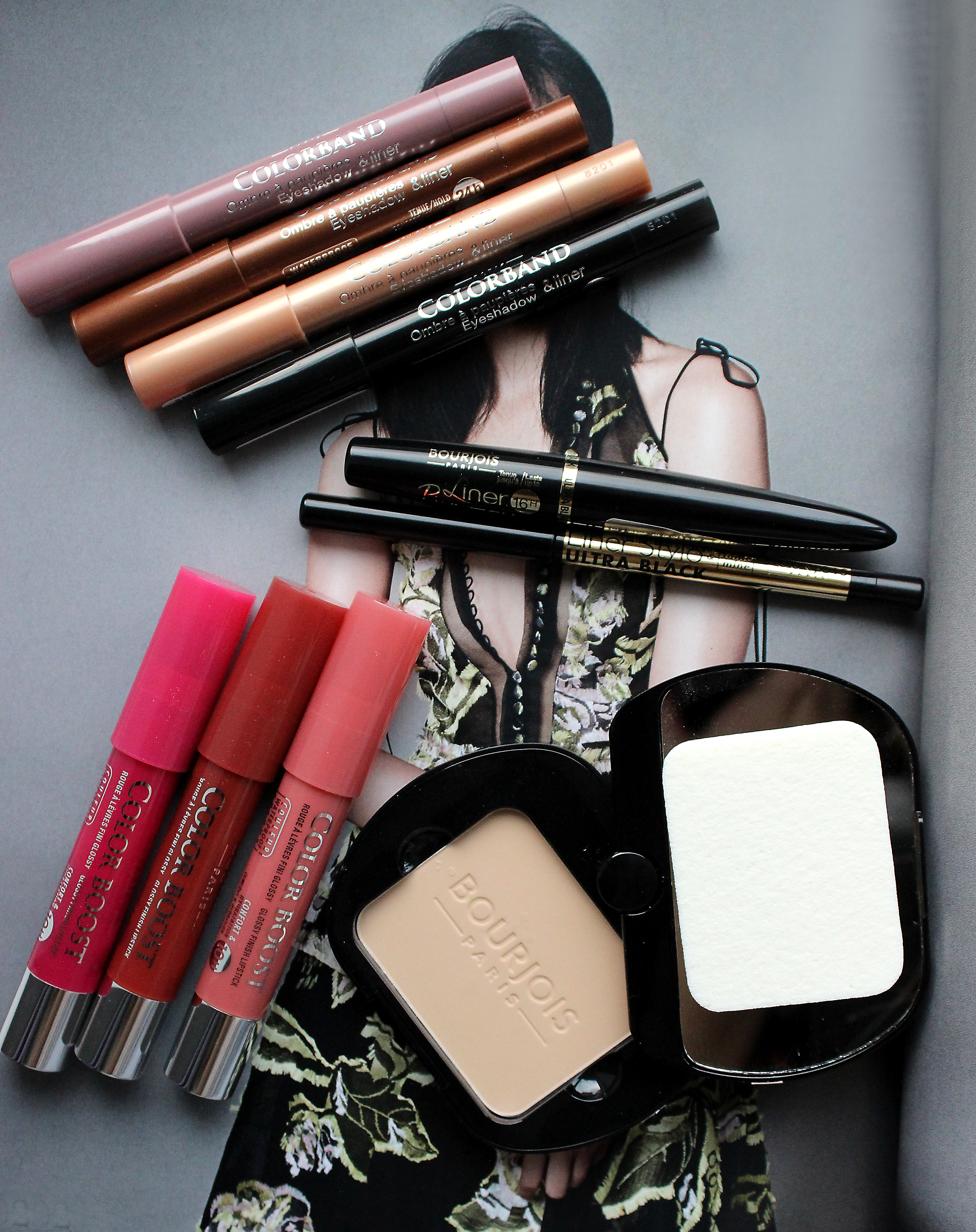Bourjois Spring 2015 Launches, bourjois colorband,