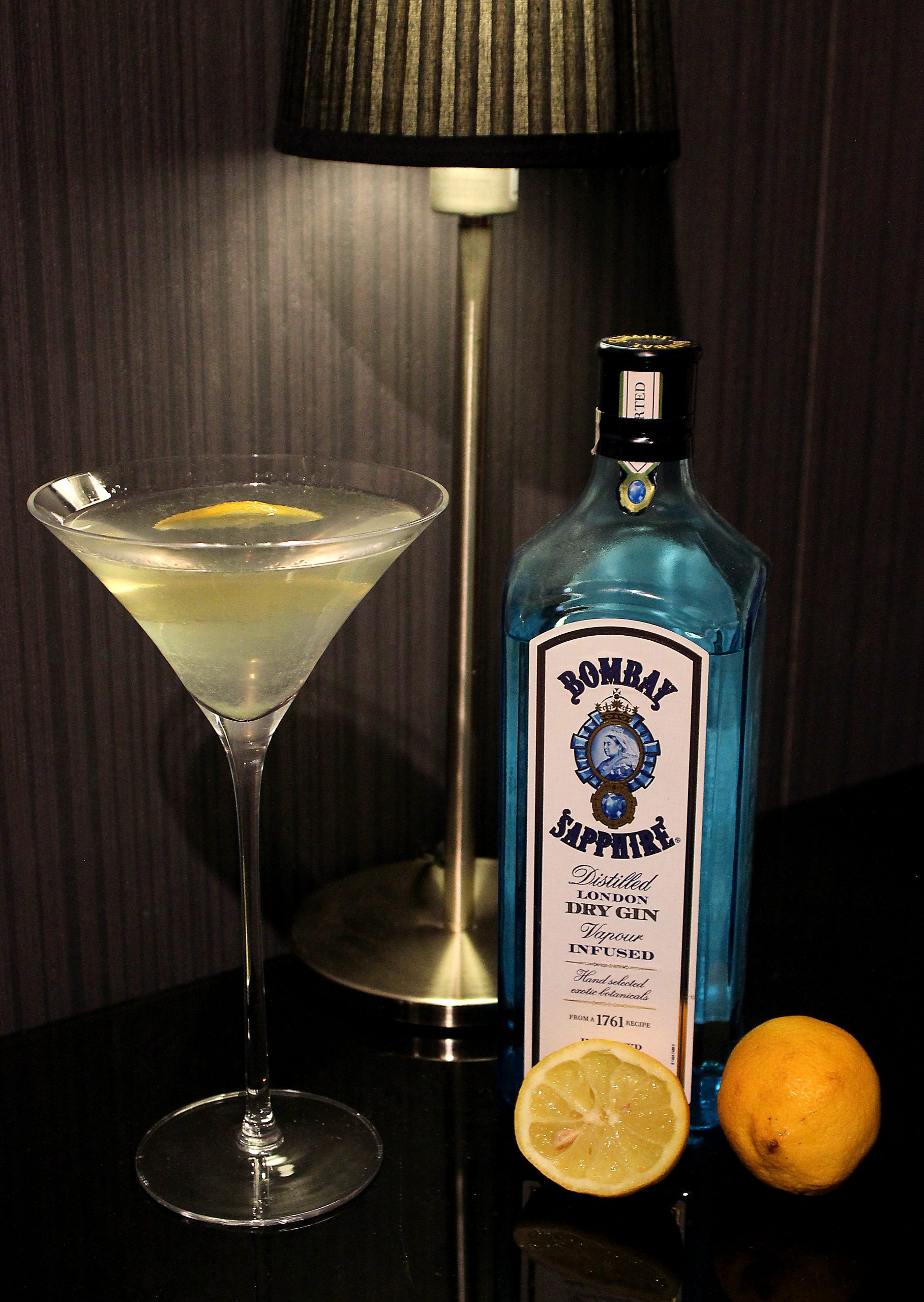 G&T Cocktail