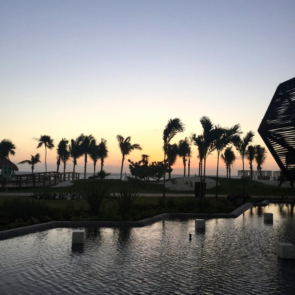 hideaway at royalton riviera cancun