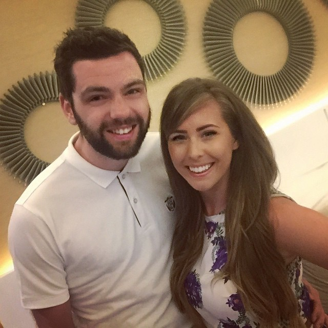 Off to watch a magic show this evening after dinner and I'm very excited! ??☀️ #lbloggers #holiday #mexico #meandhim