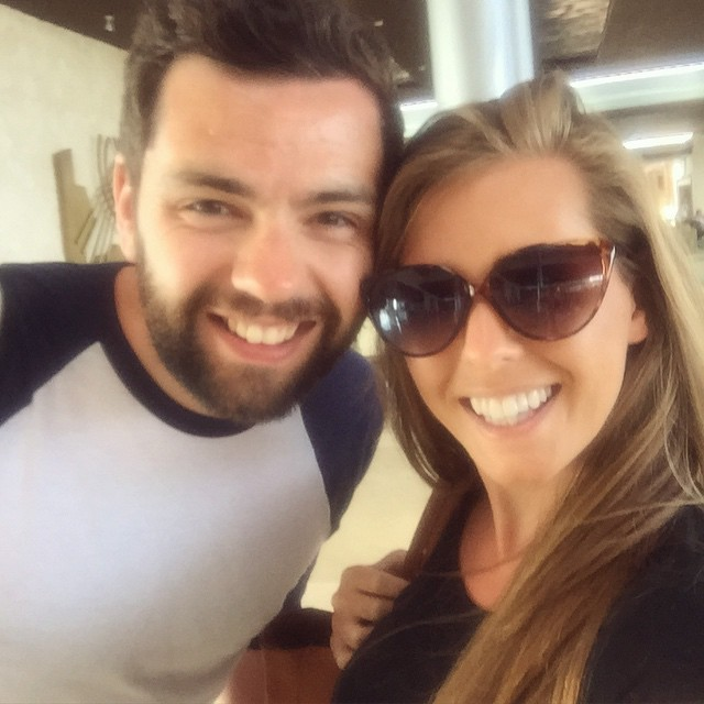 See you later Mexico, you've been beautiful ????? #lbloggers #holiday #mexico #meandhim #adiosamigos