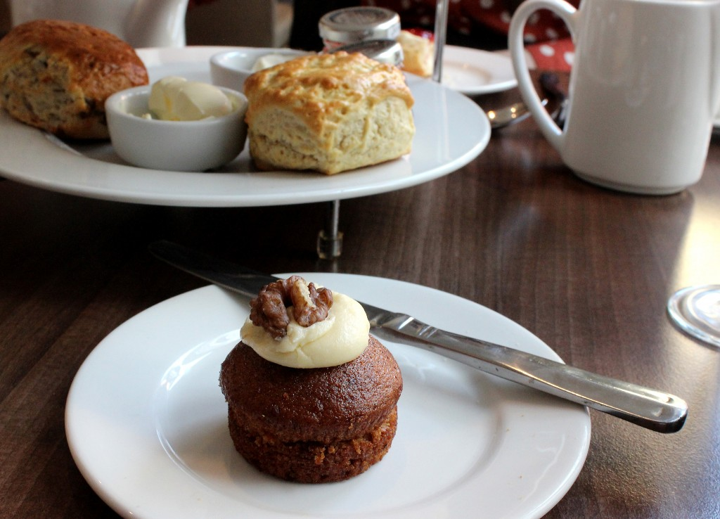 Hilton Garden Hotel Birmingham Afternoon Tea Review (5)