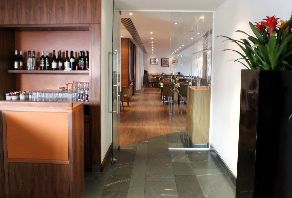 Hilton Garden Hotel Birmingham Afternoon Tea Review (6)