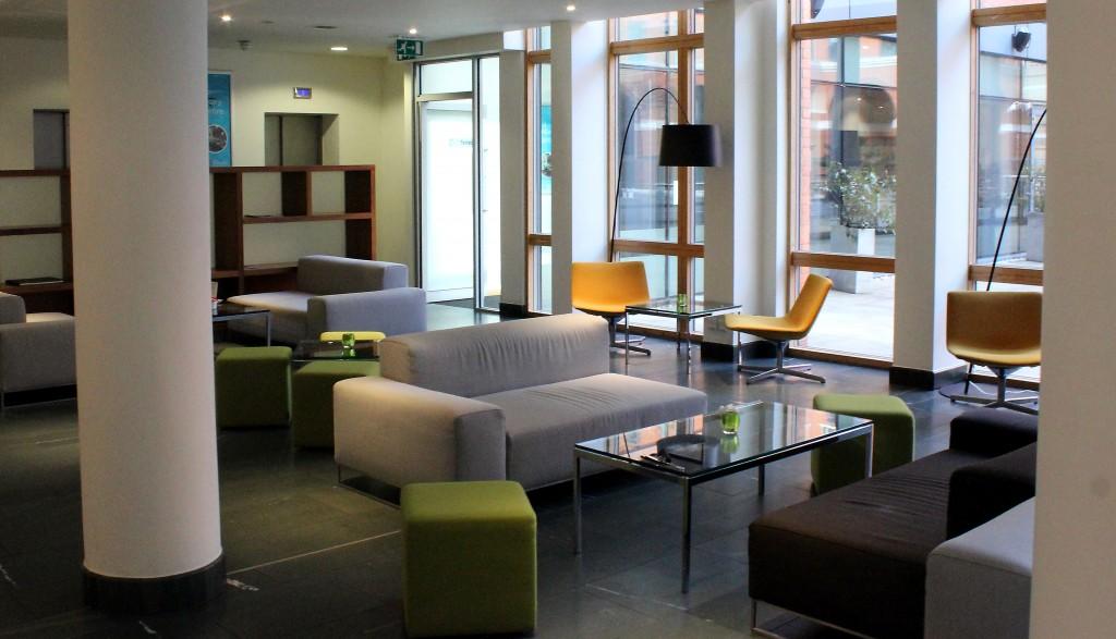 Hilton Garden Hotel Birmingham Afternoon Tea Review (7)