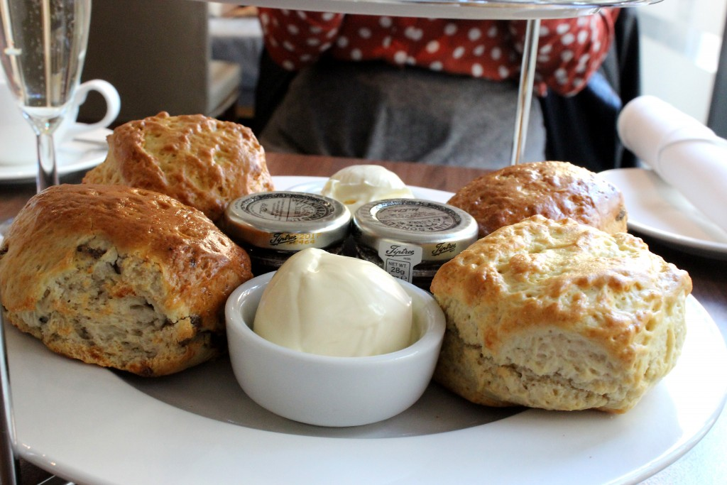 Hilton Garden Hotel Birmingham Afternoon Tea Review (8)