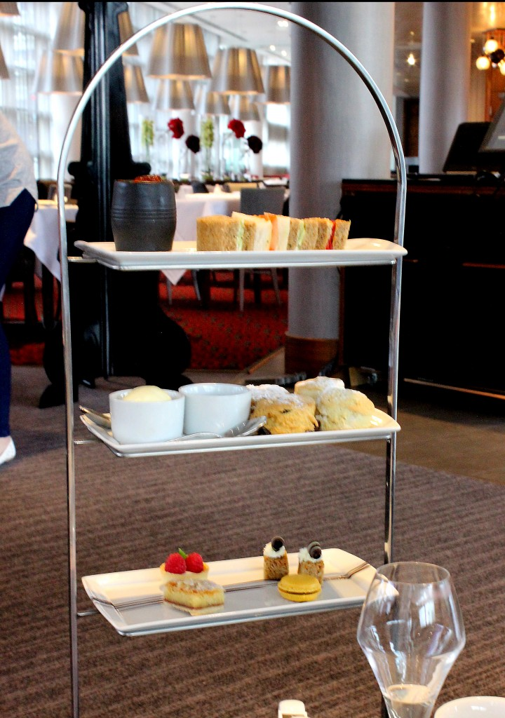 Hotel La Tour Blogger Afternoon Tea Birmingham (14)