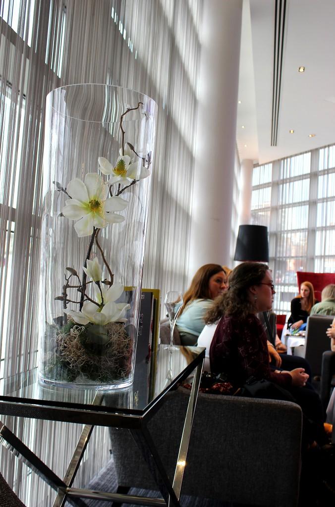 Hotel La Tour Blogger Afternoon Tea Birmingham (3)
