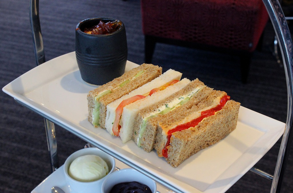 Hotel La Tour Blogger Afternoon Tea Birmingham (9)