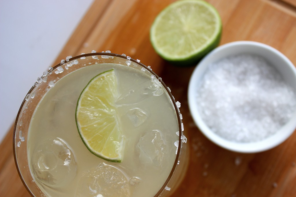 How to make the perfect margarita (2)