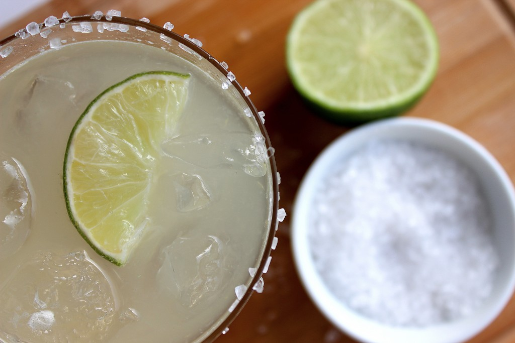 How to make the perfect margarita (3)