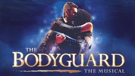 Bodyguard Musical Spieldauer