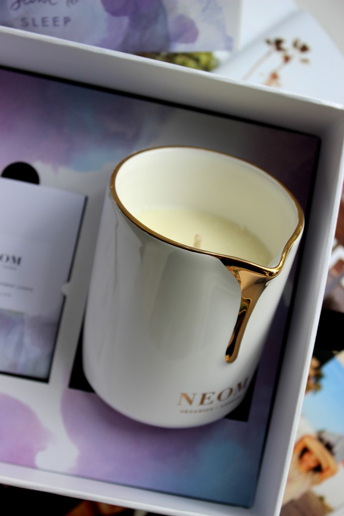NEOM Scent To Sleep Collection