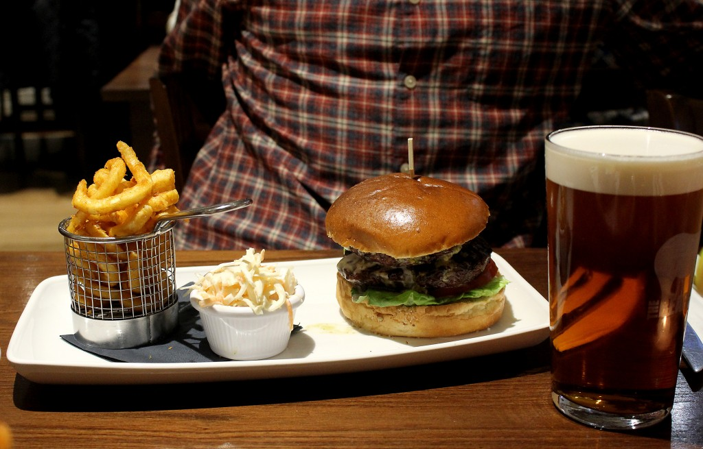 The Bear Grill Stafford Review (7)