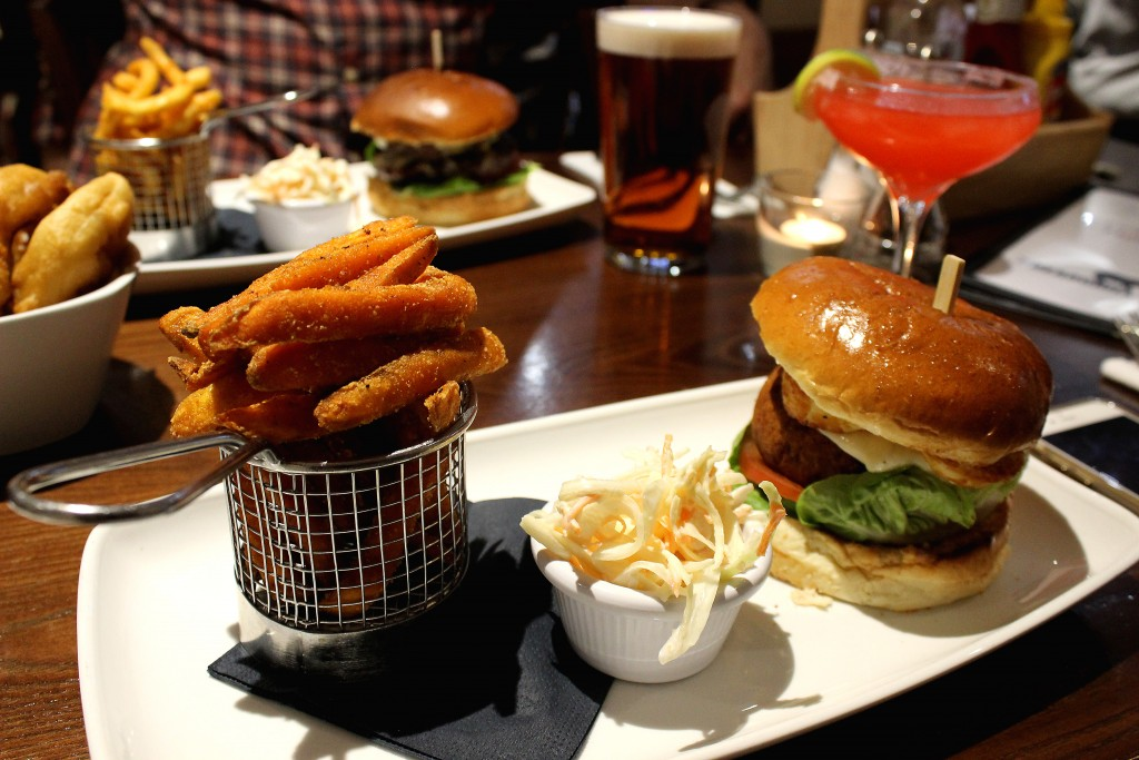 The Bear Grill Stafford Review (8)